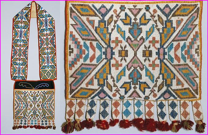 Bandolier Bag (article)   AP® Art History   Khan Academy