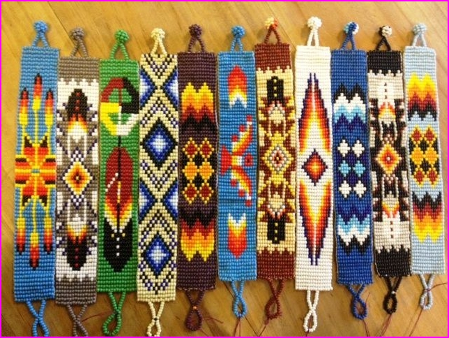 29 best images about Native American Bead Patterns on, indian ...