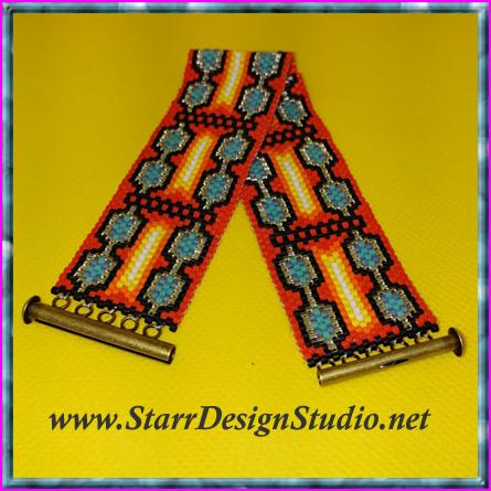 Starr Design Studio - Southwest & Native American Inspired Bead Patterns