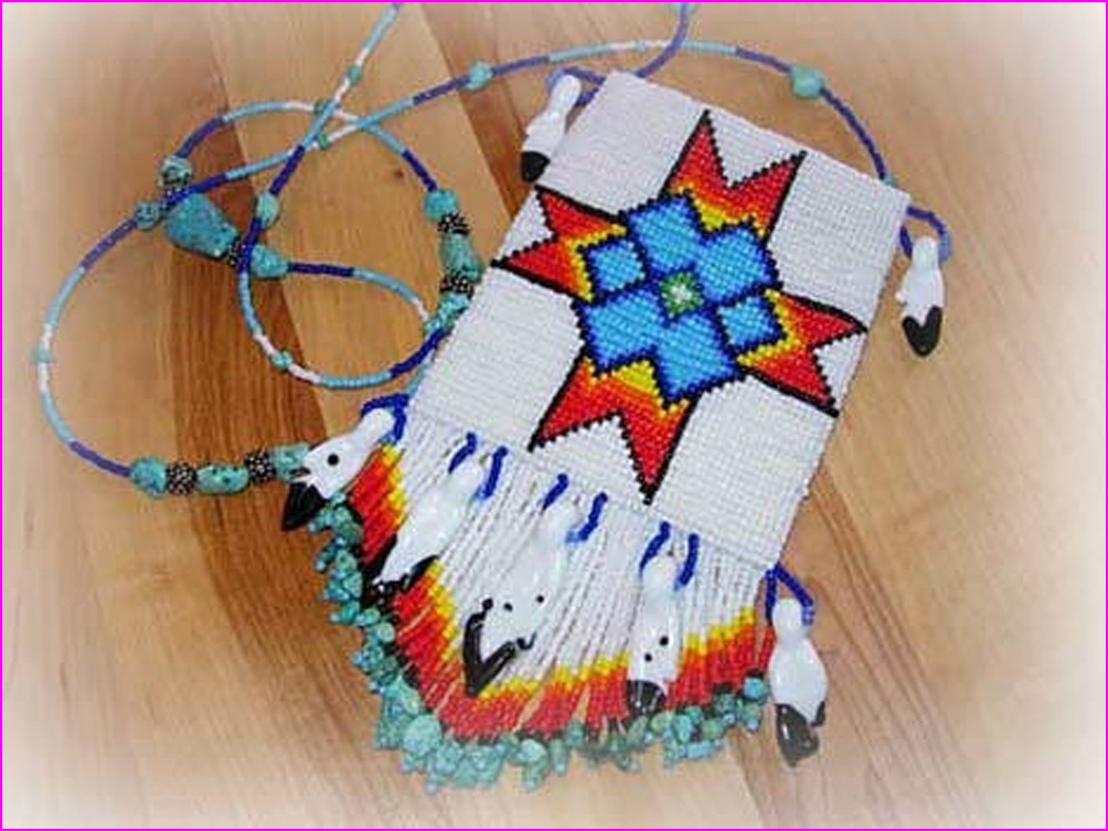 Free Native American Beadwork Patterns 42 Free Wallpaper - ListToday