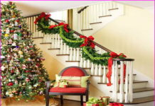 Fresh Christmas DIY Decoration Ideas at Home