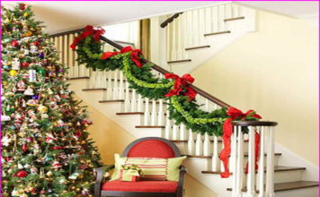 Fresh Christmas DIY Decoration Ideas at Home