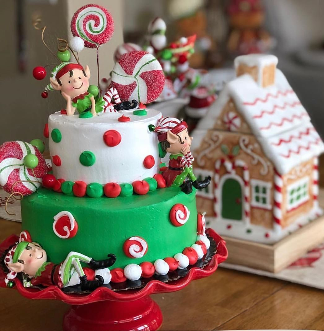 homemade christmas decorations ideas