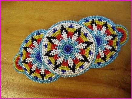 Indian Art Oklahoma - Native American Beadwork & Medicine Bags