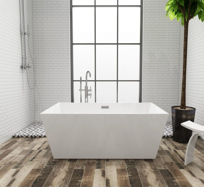 25 Bathroom Ideas on a Budget