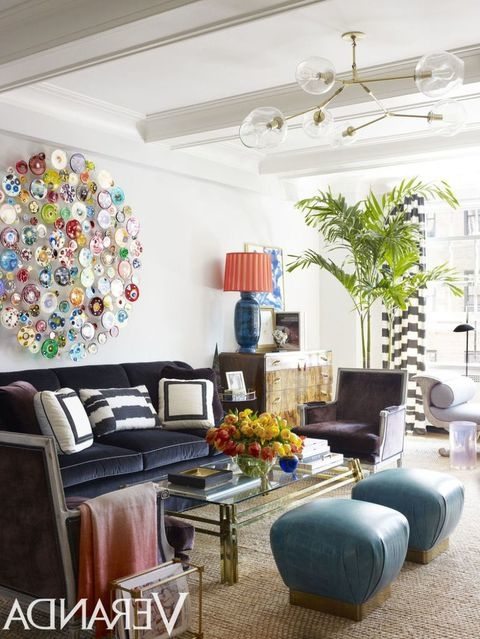 20 Decorator Tricks for Small Living Rooms and More .