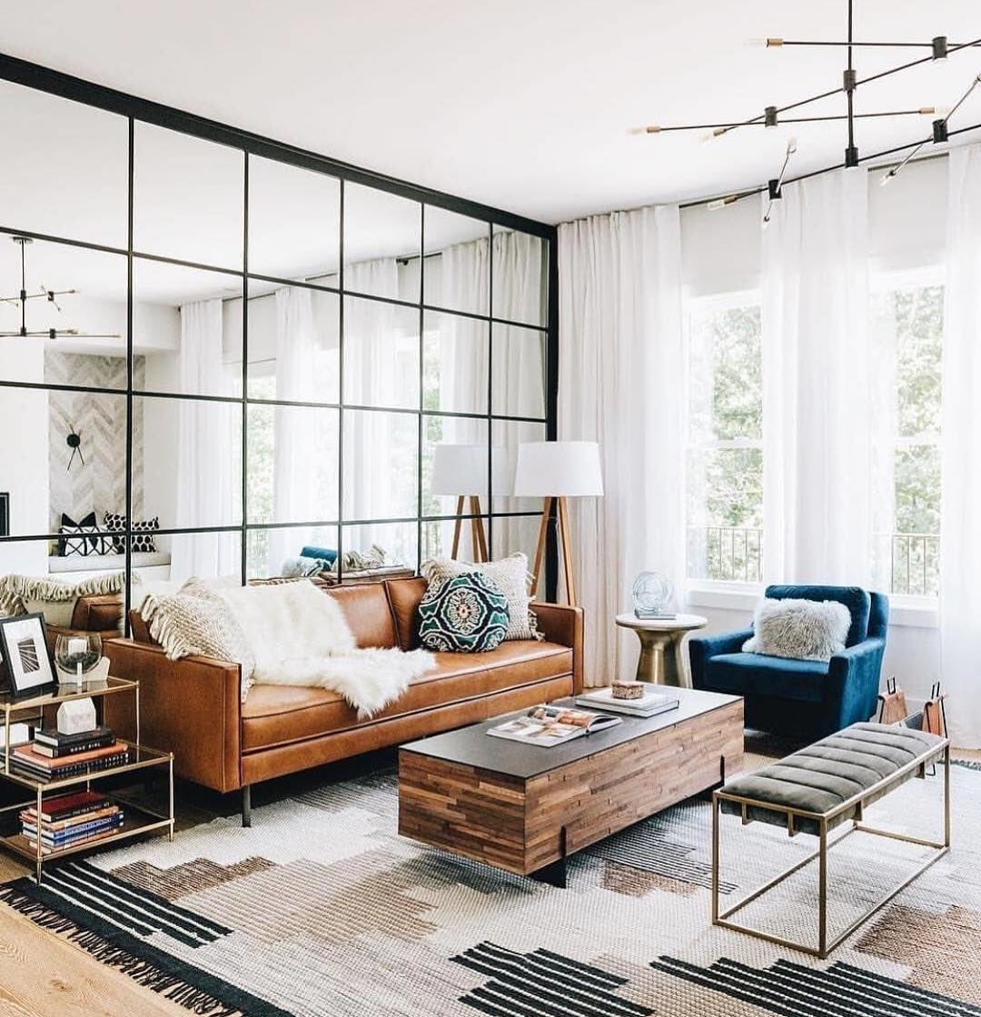 Dream Home Designing Hit The Wow Button Every Single Time, Creating Chic  Spaces That Ooze Luxury With Rich Wooden Floors, Super Glossy Wall  Paneling, ...