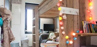 20 Space-Saving Dorm Room Decorating Ideas 2019.