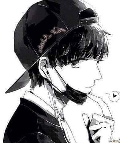 10 Cute Anime Guys - Easy Anime Drawing Ideas for ...