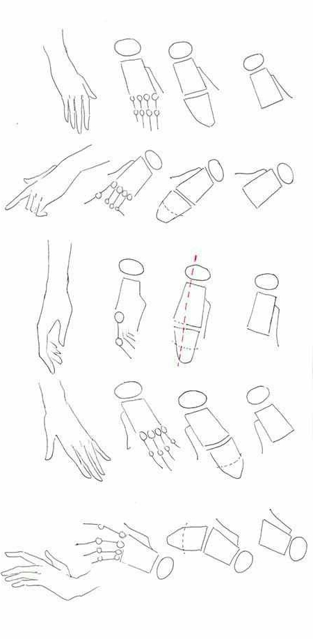 20 Easy Drawing Tutorials for Beginners - Cool Things to