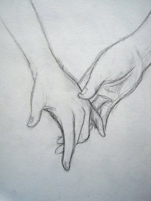 35 Easy Drawing Ideas - Pencil Drawing Images of Love - Do