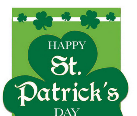 Iphone Wallpapers for St. Patrick's Day