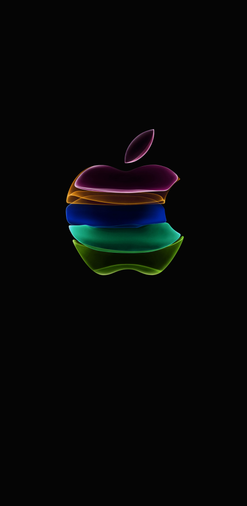6 Best Apple Wallpapers For Iphone 2020 Do It Before Me
