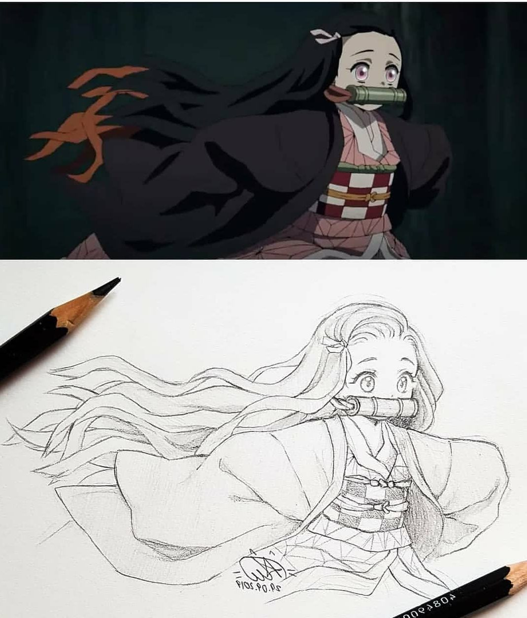 10 Creative Anime Drawing Ideas for Beginners