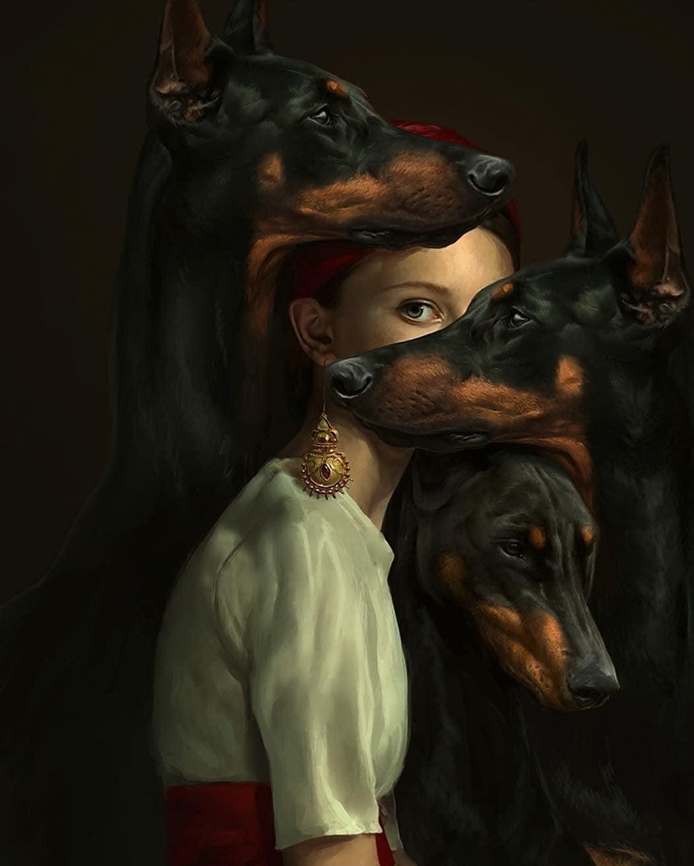 Surrealism surreal art