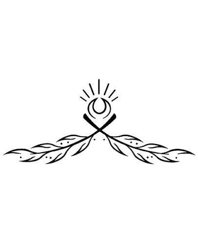 greek mythology tattoo symbols