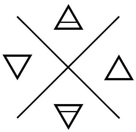 spiritual symbolic tattoos
