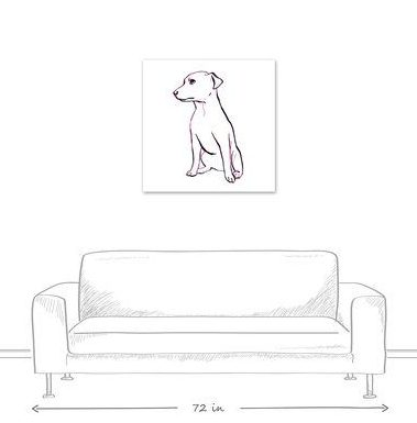 how to draw a person sitting on a couch easy