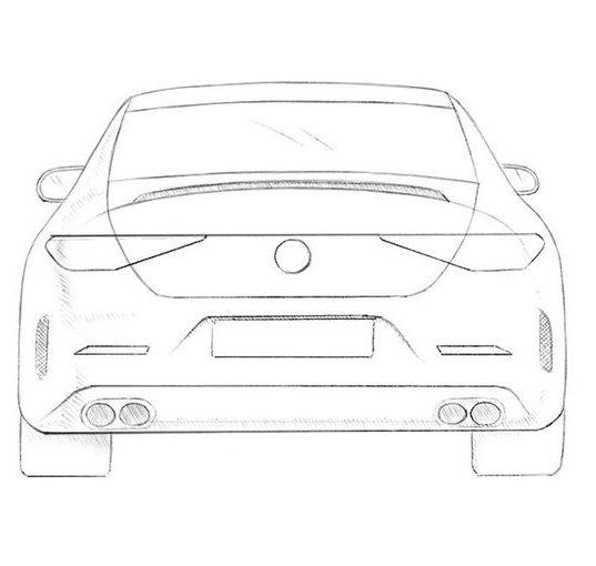 step lamborghini how to draw a car